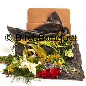 Deluxe Dead slime Flower Box