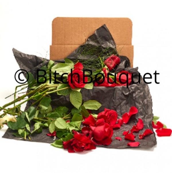 Dead Rose Box